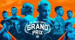 Polaris Jiu-Jitsu Grand Prix Full-Card
