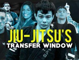 BJJ's Summer Transfer Window Update