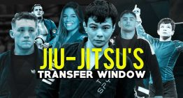 BJJ's Summer Transfer Window Update