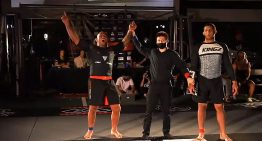 3CG Kumite IV, Cyborg Steals The Show in Texas