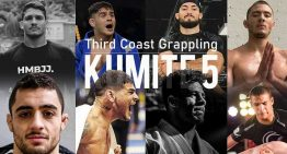Star Studded 170 lbs 3CG Kumite On The Horizon