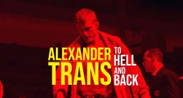 Alexander Trans, To Hell And Back