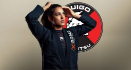 Thamara Ferreira Moves To Guigo Jiu-Jitsu Team