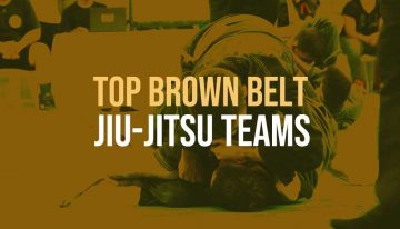 Top 5 Brown Belt Teams In The World Today