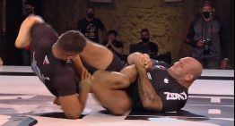 A Clumsy Start By BJJ Bet Sees Pena Victorious In Erberth Rematch And Cyborg Heel-Hook Kaynan
