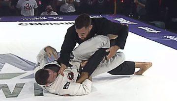 F2W 151 Results, Tex Johnson Wins Big Over Rafael Lovato