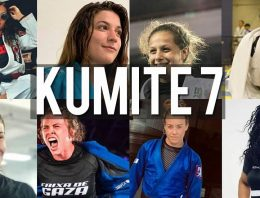 Kumite 7, The Most Stacked Female Tournament Of The Year