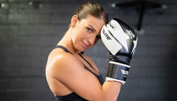 Mackenzie Dern, UFC Submission Record On The Horizon