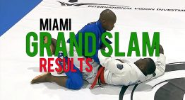 ADGS Miami Results, Lightweight Guthierry Puts MHW Div On Hold While Liera Has Perfect Day