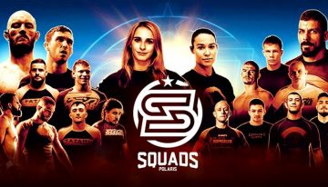Polaris Squads, A New Vision For Team vs Team Events