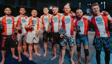 Polaris Squads Results, Team United Kingdom And Ireland Wins By Tight Margin