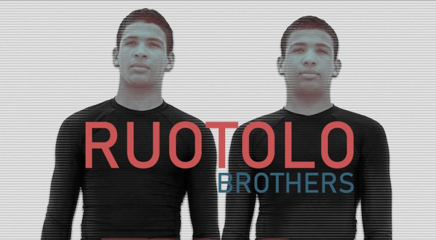 The Ruotolo Brothers Funky Jiu-Jitsu