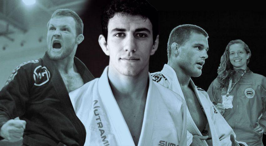 Tarik Hopstock The new Face Of Scandinavian Jiu-Jitsu