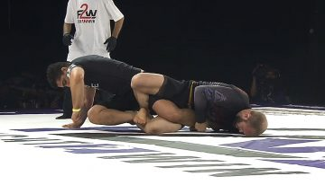 F2W 154 Results, Thor Submits Ribamar And Makes A Statement In The Middleweight Division