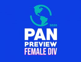 IBJJF Pan American 2020 Preview – The Female Black Belt Division