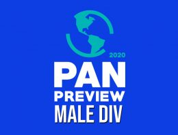 IBJJF Pan American 2020 Preview – The Male Black Belt Division