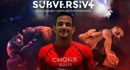 SUBVERSIV 4 Team Tournament Is Fire! Check Line-Ups Here
