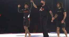 F2W 156 Results, Kennedy Maciel and Sam Nagai Victorious In Challenging Matches