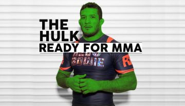 Lucas Barbosa Talks Of MMA Plans