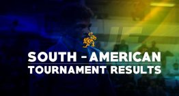 GF Team Dominates South American Championship, Lucas Gualberto Remains Undefeated
