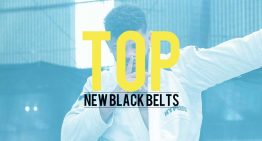 Scout Watch: 2020s Top 5 New Black Belts