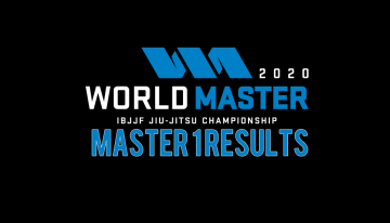 Masters World Championship 2020, Master 1 Results, Malyjasiak, Lins, Gracie, Lovato And More!