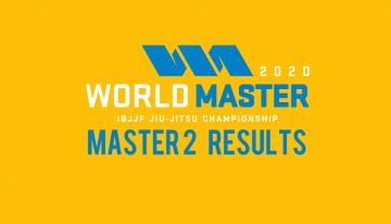 Masters World Championship 2020, Master 2 Results, Hinger, Bastos, Antelante And More!