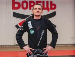 Kropyvnytskyi, Ukraine's Unlikely Jiu-Jitsu Breeding Ground