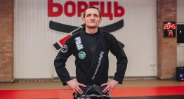 Kropyvnytskyi, Ukraine's Unlikely Jiu-Jitsu Breeding Ground