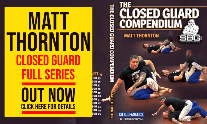 Matt Thornton Instructional