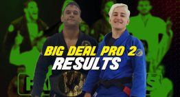 Big Deal Results, Epic Performance By Spirandeli And Dulce Rosenthal Shows Outstanding Talent