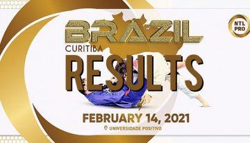 Brazil National Pro 2021 Results, Gualberto, Lambertucci, Israel And Wallace Dominate