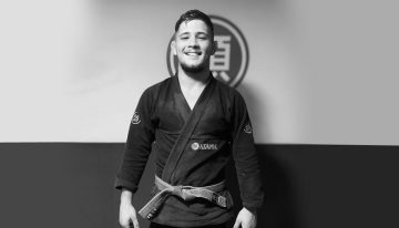 Daniel Amorim Junior