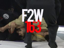 F2W 163 Results, Epic Doederlein Performance, Gimenis And Kennedy Victorious