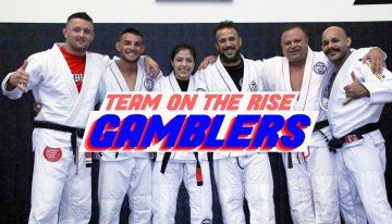 Scout Watch: Gamblers Jiu-Jitsu Academy