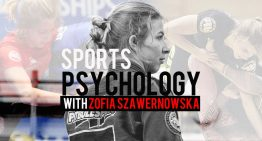 How Sports Psychology Can Improve Mat Performance, With Zofia Szawernowska