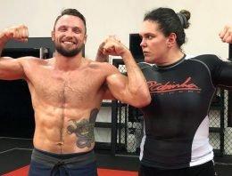 BJJ's First Inter-Gender Match Is Here! All You Need To Know About Gabi Garcia X Craig Jones