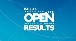 Dallas Open Results, Dalpra Has Epic Debut And Jen Case Dominates Absolute With Exotic Submission