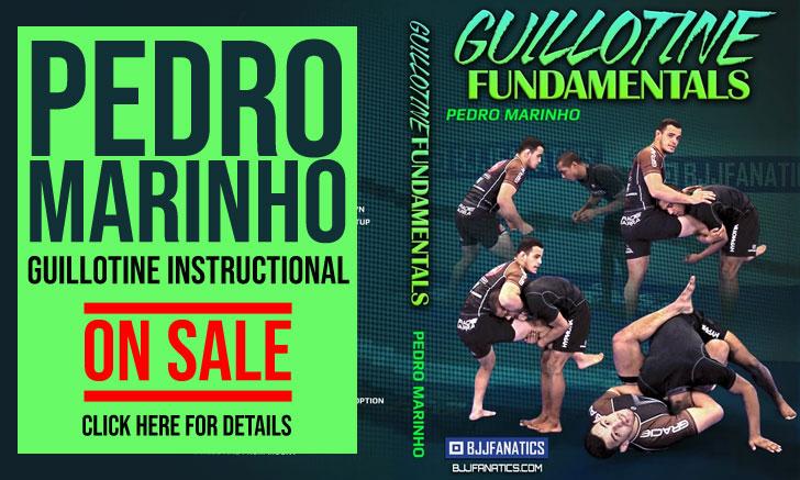 Pedro Marinho Instructional
