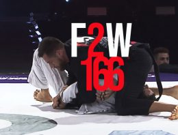 F2W 166, Dominant Performances By Lovato And Tacket Steal The Show