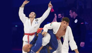 ADGS Abu Dhabi Results, Breakthrough Performances By Roosevelt Sousa And Luiz Paulo