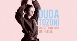 Classic Guard Player Duda Tozoni May Be The Next Big Thing At Roosterweight