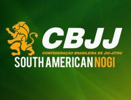 Henrique Cardoso Takes Double Gold At South American Championships, Alvarenga Debuts!