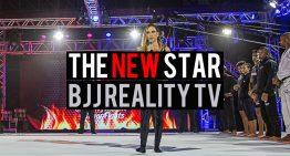 The New Star, Jiu-Jitsu's First Reality TV Show