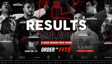 3CG Grand Prix Results, Easy Night For Kaynan Duarte In Texas
