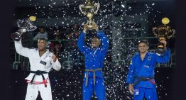 A New Brown Belt Star Emerges From Copa Podio Grand Prix
