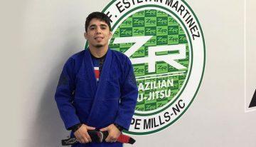 Estevan Martinez