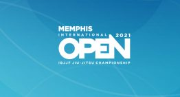 Memphis Open Results, Jamil Hill-Taylor Returns To Action And Yago Souza Earns Double Gold