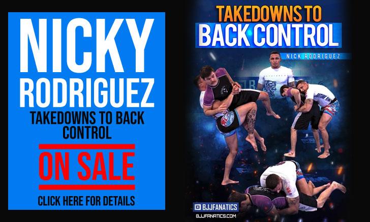 Nick Rodriguez Instructional