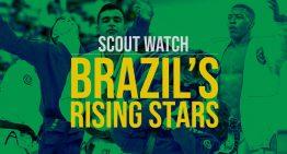 Scout Watch: Brazil's Rising Brown Belt Stars